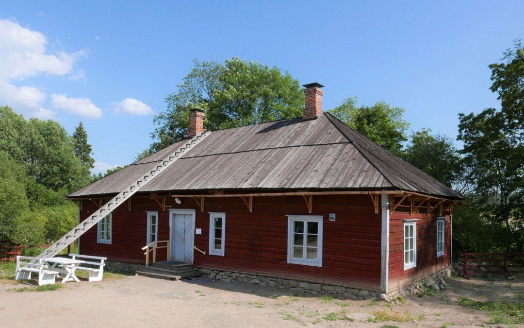 Alikartanon Alipytinki, Mäntsälä